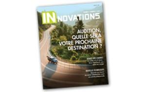 Le numéro 3 du magazine INNOVATIONS de Starkey est paru
