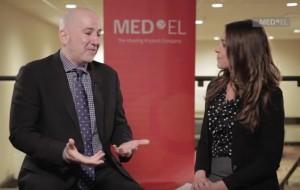 Med-El fait le point sur la recherche à travers une série d'interviews vidéo