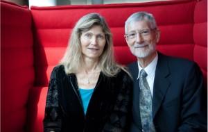 MED-EL reçoit le prix Fritz J. et Dolores H. Russ décerné par la National Academy of Engineering