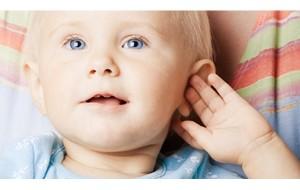 Enfants nés sans nerf auditif : premières implantations réussies