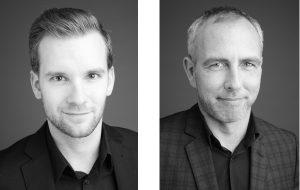 Deux nouveaux technico-commerciaux chez Biotone