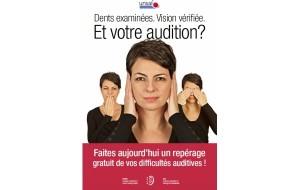 Les audioprothésistes français au cœur de la mobilisation européenne le 3 mars, Journée Internationale de l'Audition de l'OMS