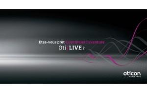 Session supplémentaire de l'Oti-Live Tinnitus