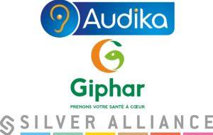 Audika s'allie avec les pharmacies Giphar pour optimiser la distribution de piles