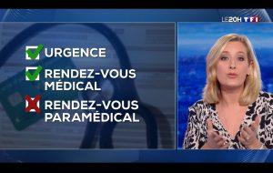 [MAJ] Activité après 18h : une chronique du JT de TF1 crée un tollé… Avant rectificatif