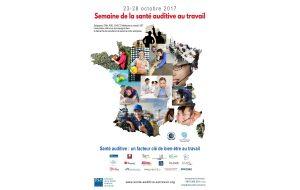 La JNA organise la 2ème Semaine de la santé auditive au travail, du 23 au 28 octobre