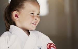 Sensei, la solution pédiatrique d'Oticon