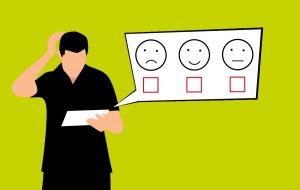 Des sondages bimensuels pour mieux vous informer