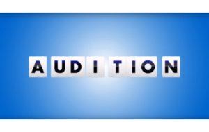 Ideal Audition communique pour la 1ère fois en TV