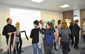 Starkey sensibilise les audioprothésistes aux enjeux des Ocam et aux approches marketing