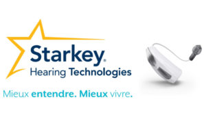 Livio AI et Livio de Starkey bientôt connectés en streaming direct Android
