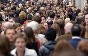 Population française au 1er janvier 2014 : </br>66 millions habitants dont 18 % de «+ de 65 ans.»