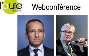 Rendez-vous à 14h pour notre webconférence avec Luis Godinho et Eric Bizaguet